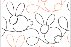 Naomi's Cottontails - $0.015/sq in