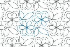 Forever Flower - $0.015/sq in