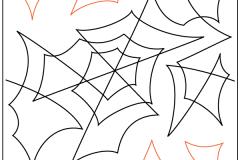 Dave's Spiderweb - $0.015/sq in